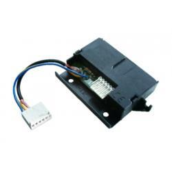 Circuit adapt camera sans coax - URMET 1742/13A
