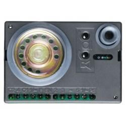 Micro hp sinthesi 2 fils - URMET 1145/67