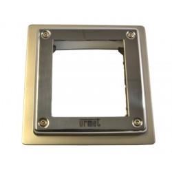 Adaptateur 3 modules p/ 1155/63 - URMET 1158/803