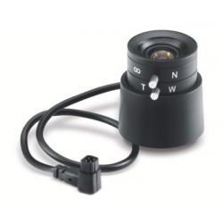Varifocal 3.5 8mm auto-iris - URMET 1090/545