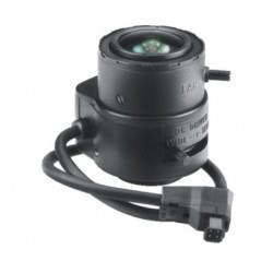 Variocal 2.8 12mm auto-iris dc j/n - URMET 1090/552