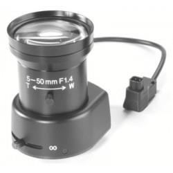 Varifocal5 50mm auto-iris dc j/n - URMET 1090/553