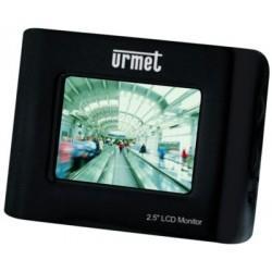 Mon coul mes 2.5'' autonome - URMET 1092/400