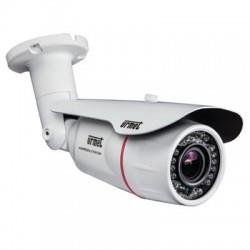 Cpt camera 2.8-12mm-w/led-2mp - URMET 1093/141M2