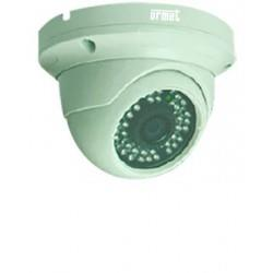 Dome fixe ip 3.6mm 720p ir - URMET 1093/174M1