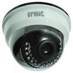 Cam dome  ip prog+cloud poe wifi 3.6mm - URMET 1093/184M14