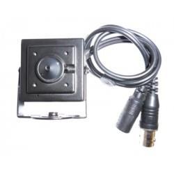 Camera carte pinhole 3.7mm - URMET 1099/1007