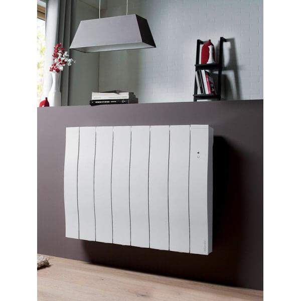 radiateur electrique intelligent. Black Bedroom Furniture Sets. Home Design Ideas