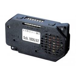 Micro hp 2fils - URMET 1035/67