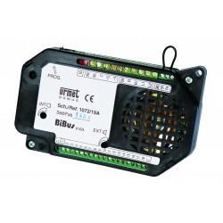 Digit 18bp+m hp bibus p/ msh - URMET 1072/19AH