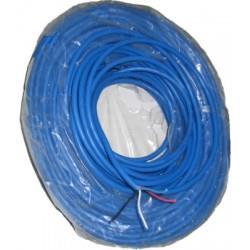 100m cable 2x1+2x0.75 bibus vop - URMET 1074/90