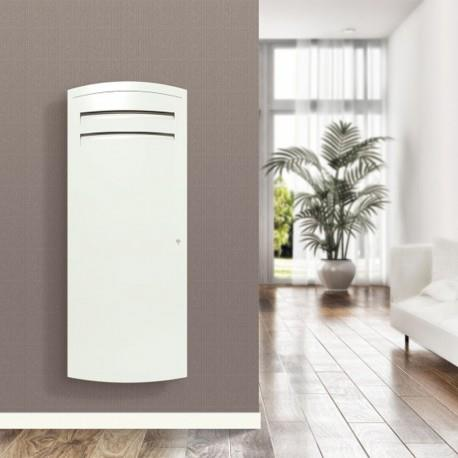 radiateur applimo adagio vertical smart ecocontrol 1500w. Black Bedroom Furniture Sets. Home Design Ideas