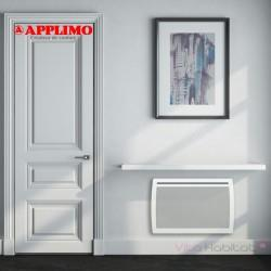 Panneau rayonnant APPLIMO - QUARTO D+ 1000W Horizontal 0011483FD