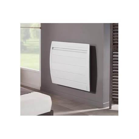 Radiateur électrique Atlantic NIRVANA Digital Horizontal - 500W - 507405