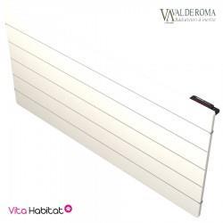 Radiateur à inertie TACTILO Horizontal Classic 1500W - Valderoma CC1500A