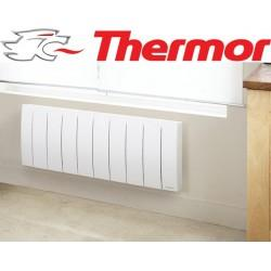 Radiateur Fluide THERMOR - BILBAO 2 Bas 700W - Electrique - 492121