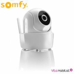Caméra motorisée intérieure : Visidom SOMFY ICM100 - 2401189