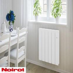 Radiateur électrique Noirot - ARIAL Smart ECOcontrol 1500W Horizontal S1015SEHV