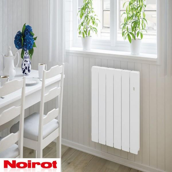 radiateur lectrique noirot arial smart ecocontrol. Black Bedroom Furniture Sets. Home Design Ideas
