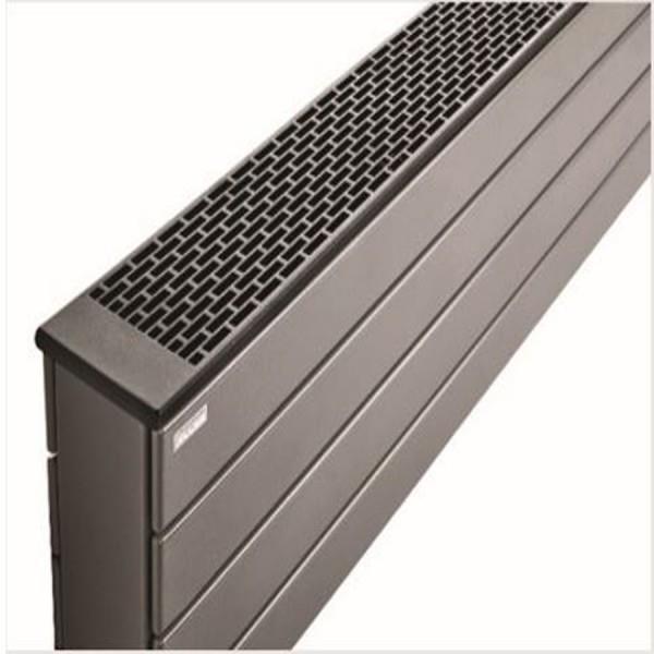 radiateur electrique acova fassane plinthe 1000w inertie. Black Bedroom Furniture Sets. Home Design Ideas