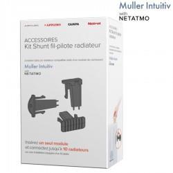 Muller Intuitiv Kit Shunt Fil-pilote - AIRELEC - NEN930AAA