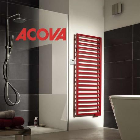 radiateur electrique vertical acova kadrane 750w tka 075. Black Bedroom Furniture Sets. Home Design Ideas