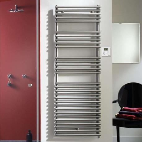 s che serviette acova cala inox lectrique 500w tlni 050 050 gf. Black Bedroom Furniture Sets. Home Design Ideas