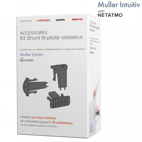 Muller Intuitiv Kit Shunt Fil-pilote - CAMPA - NEN930AAA