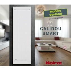 Radiateur Noirot CALIDOU Smart Vertical
