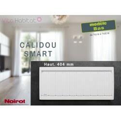 Radiateur Noirot CALIDOU Smart Bas