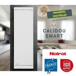 Radiateur Noirot CALIDOU Smart Vertical - 1500W - N2525FTEZ