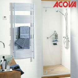 Sèche-serviette ACOVA - KÉVA Spa électrique  1000W TCKI-100-050/GF