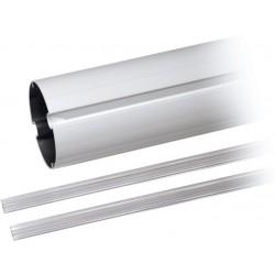 Lisse tubulaire Ø100 L= 2000m CAME G02000