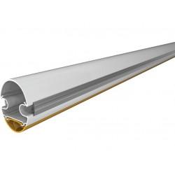 Lisse tubulaire semi-elliptique L= 3000mm CAME G03001