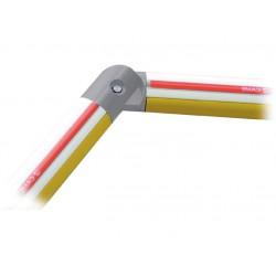 Rotule gauche pour lisse semi-elliptique CAME G03755SX
