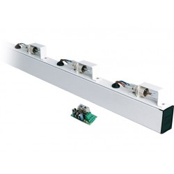 Conditionnement de 6 pièces ampoule de signalisation en 24V CAME G0460