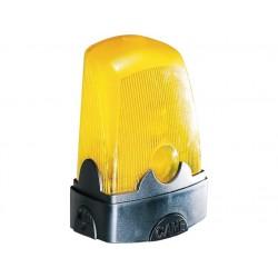 Clignotant de signalisation à led 120/230V AC CAME KLED