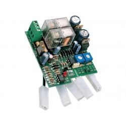 Carte pour le branchement de 3 batteries de secours 12V-7Ah CAME LB38