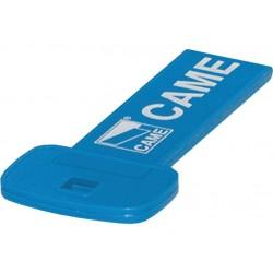 Clé magnétique à codes CAME SEC