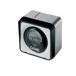 Capteur transpond. stand-alone pour cartes, porte-clés et TAG 250 usages CAME TSP01