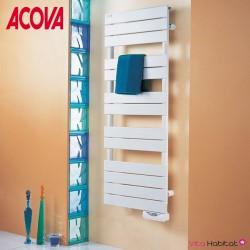 Sèche-serviette ACOVA - FASSANE Spa symétrique électrique 500W TFAS-050-050-TF