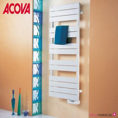 Sèche-serviette ACOVA - FASSANE Spa symétrique électrique 1000W TFAS-100-050-TF