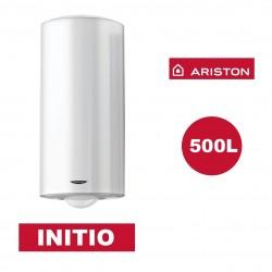 Chauffe-eau électrique stable Initio 500 l - Ø 750 mm - ARISTON 3070553