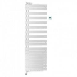 Sèche-serviette Soufflant ACOVA - REGATE Twist + Air électrique pivot à gauche 1500W (500W+1000W) TXRL050-055IFS