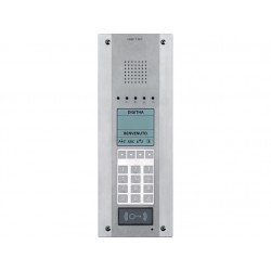 DDC/08 VR-entry panel CAME 60080010