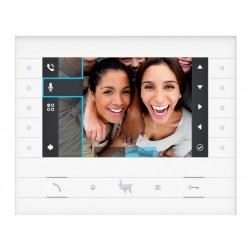 FUTURA IP WH Vidéophone mains-libres CAME 62100560
