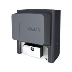 Automatisme BX en 230V pour portails coulissants jusqu'à 400kg et 14m CAME 801MS-0020
