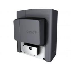 Automatisme BK en 230V pour portails coulissants jusqu'à 2 200kg et 20m CAME 801MS-0100