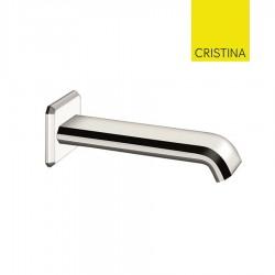 BEC DE REMPLISSAGE ENCASTRE ITALY CHROME - CRISTINA ONDYNA PD69951
