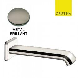 BEC DE REMPLISSAGE ENCASTRE ITALY METAL BRILLANT - CRISTINA ONDYNA PD69980